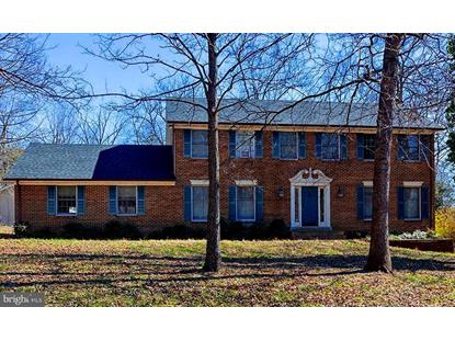 9721 GREEN ROAD Midland, VA MLS# VAFQ164406