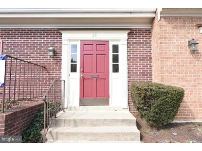 26 JOHN MARSHALL STREET Warrenton, VA MLS# VAFQ164500