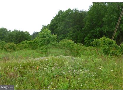 0 LUCKY HILL RD  Remington, VA MLS# VAFQ165058