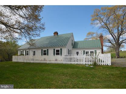 7962 LEEDS MANOR ROAD Marshall, VA MLS# VAFQ165090