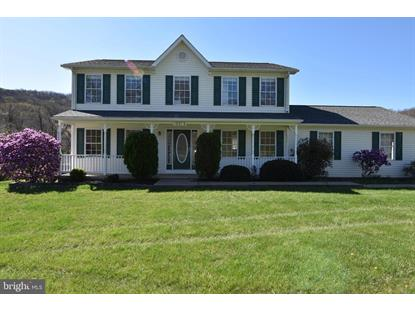 13353 JOHN MARSHALL HIGHWAY Linden, VA MLS# VAFQ165134