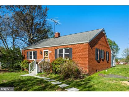 4058 RECTORTOWN ROAD Marshall, VA MLS# VAFQ165200