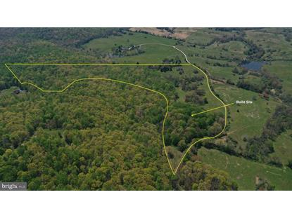 PASTURE LANE Marshall, VA MLS# VAFQ165202