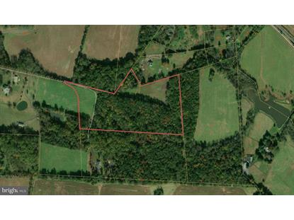0 SWEETBRIAR FARM LANE Midland, VA MLS# VAFQ165220