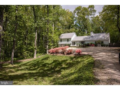 3755 RECTORTOWN ROAD Marshall, VA MLS# VAFQ165492