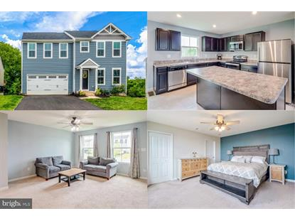 2246 SEDGWICK DRIVE Remington, VA MLS# VAFQ165506
