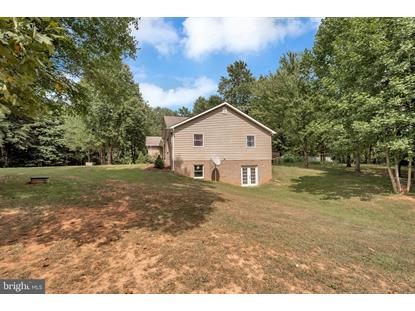 3513 ENSORS SHOP ROAD Midland, VA MLS# VAFQ165564
