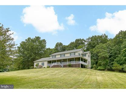7185 REBEL DRIVE Warrenton, VA MLS# VAFQ165630