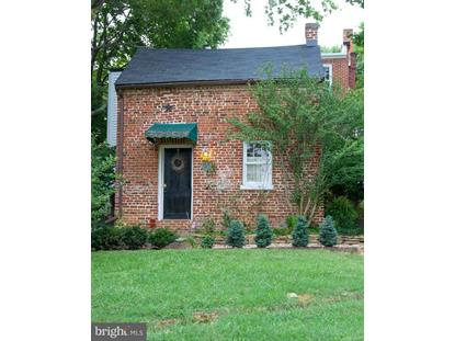 188 MAIN STREET Warrenton, VA MLS# VAFQ165640