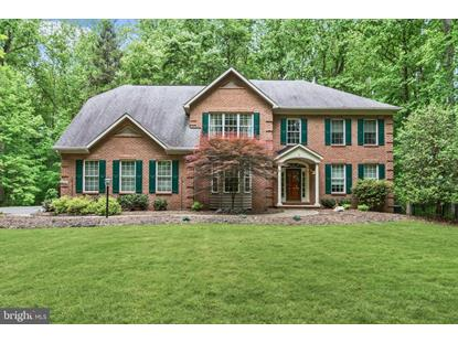 5436 WESTFIELD COURT Warrenton, VA MLS# VAFQ165672