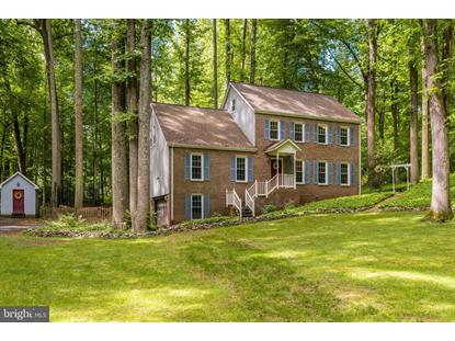 7410 TERRANOVA DRIVE Warrenton, VA MLS# VAFQ165674