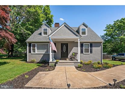 6735 GRAYS MILL ROAD Warrenton, VA MLS# VAFQ165690