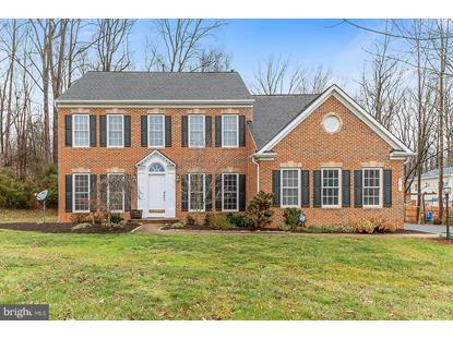 7101 NEW KENSINGTON COURT Warrenton, VA MLS# VAFQ165770