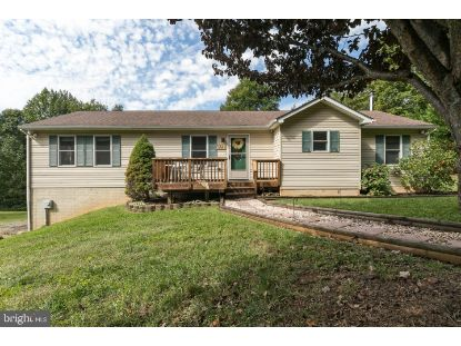 3983 HIDDEN VALLEY LANE Linden, VA MLS# VAFQ167480