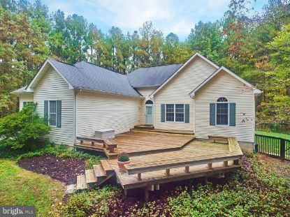 13359 BEAVER CREEK ROAD Sumerduck, VA MLS# VAFQ167934