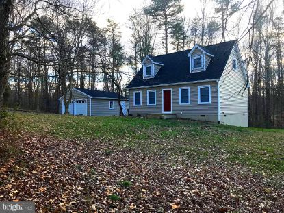 5147 RED CEDAR ROAD Sumerduck, VA MLS# VAFQ168504