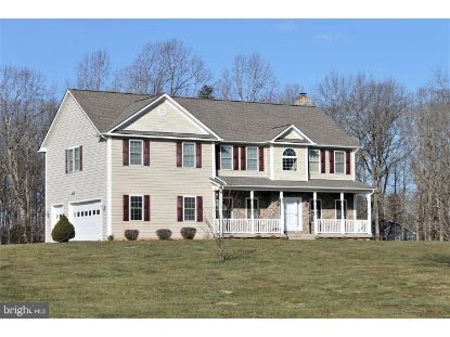 13544 UNION CHURCH ROAD Sumerduck, VA MLS# VAFQ168776