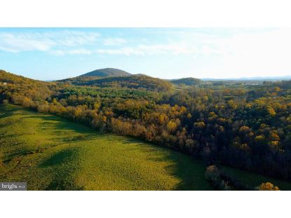 CARRINGTON ROAD Delaplane, VA MLS# VAFQ168950