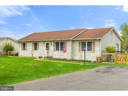 12446 LUCKY HILL ROAD Remington, VA MLS# VAFQ170214
