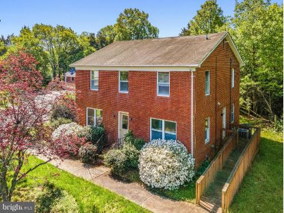 11520 JAMES MADISON STREET Remington, VA MLS# VAFQ170416