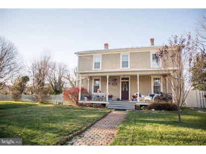 7825 CHURCH STREET Middletown, VA MLS# VAFV100076