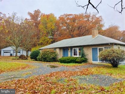 497 OLD BETHEL CHURCH ROAD Winchester, VA MLS# VAFV100278