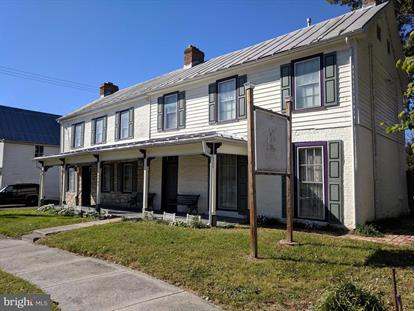 7793 MAIN STREET Middletown, VA MLS# VAFV102718