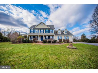 345 COUGILL ROAD Middletown, VA MLS# VAFV106742