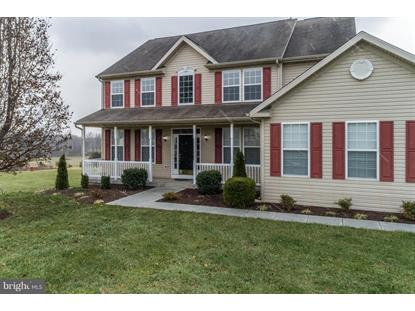 504 CHIMNEY CIRCLE Middletown, VA MLS# VAFV121786