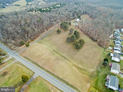 166 TICK HILL LANE  Winchester, VA MLS# VAFV125498