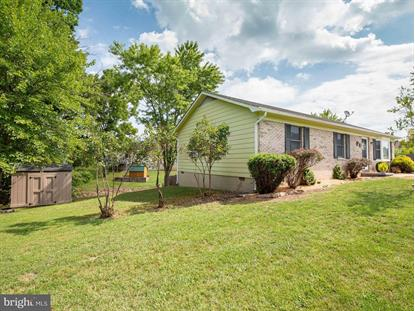 107 SUMMER LAKE DRIVE Stephens City, VA MLS# VAFV152190