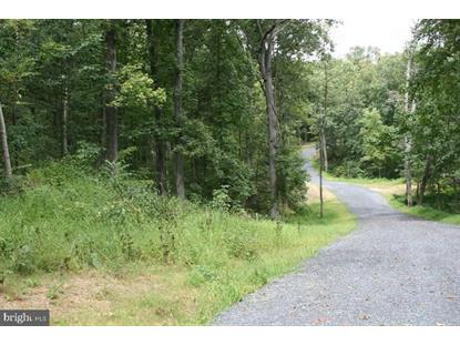 ARMEL ROAD White Post, VA MLS# VAFV153592