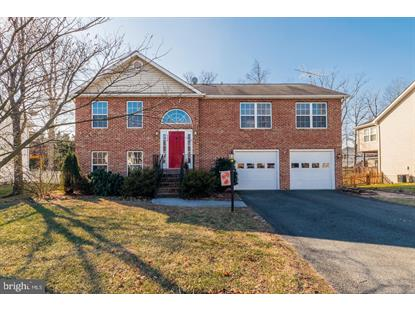 346 MONTGOMERY CIRCLE Stephens City, VA MLS# VAFV154682