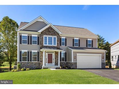 0 BRIDGEWATER DRIVE Stephens City, VA MLS# VAFV154700