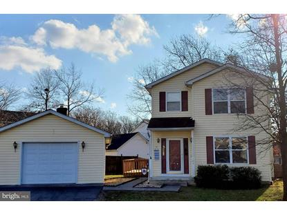 104 JASMINE COURT Stephens City, VA MLS# VAFV154864