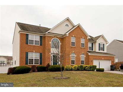 139 BLACKBURNS FORD DRIVE Stephens City, VA MLS# VAFV155096