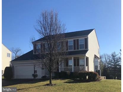 220 STEPHENS RUN STREET Stephens City, VA MLS# VAFV155160