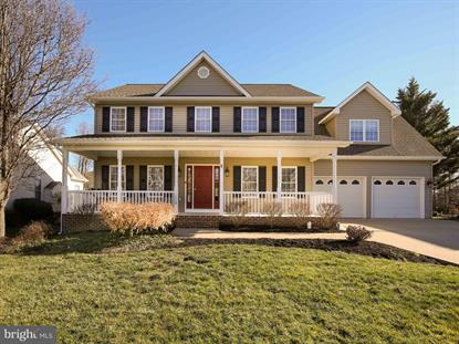 115 CHANCELLORSVILLE DRIVE Stephens City, VA MLS# VAFV155174