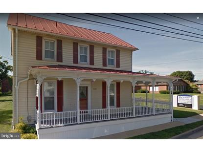 5085 MAIN  Stephens City, VA MLS# VAFV155182