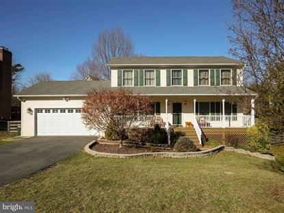 118 FAIR LAWN COURT Stephens City, VA MLS# VAFV155242