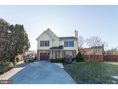 107 OXFORD COURT Stephens City, VA MLS# VAFV155260