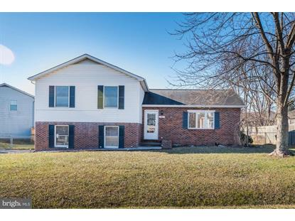 301 BLUEBIRD DRIVE Stephens City, VA MLS# VAFV155278
