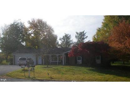 204 LAUREL HILL DRIVE Stephens City, VA MLS# VAFV155318