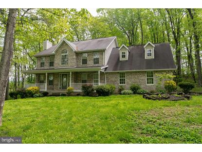 346 SADDLEBACK LANE Winchester, VA MLS# VAFV156862