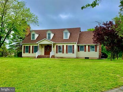 2000 MACEDONIA CHURCH ROAD Winchester, VA MLS# VAFV157500