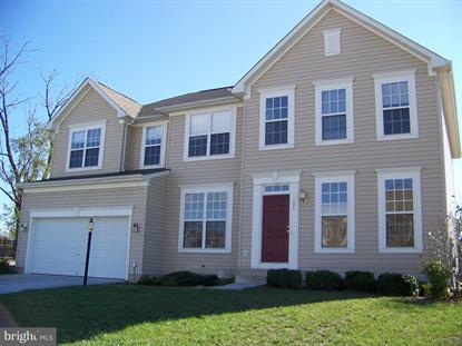 101 BLACKBURNS FORD DR  Stephens City, VA MLS# VAFV157522