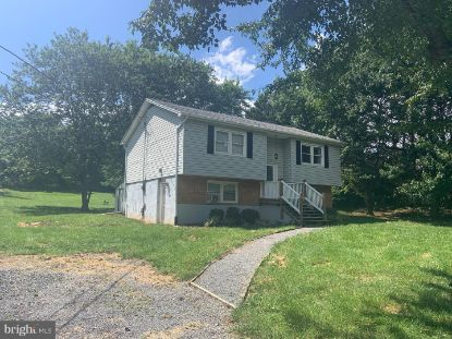 621 RUEBUCK ROAD Clear Brook, VA MLS# VAFV158980