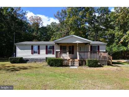 348 REFUGE CHURCH ROAD Stephens City, VA MLS# VAFV160236