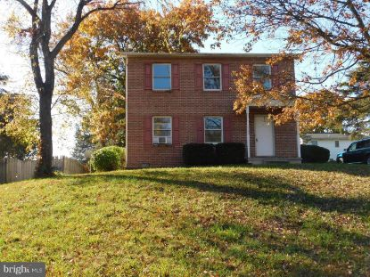 106 ASTORIA COURT Winchester, VA MLS# VAFV160262