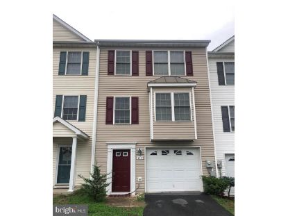 107 SEABREEZE LANE Winchester, VA MLS# VAFV160408